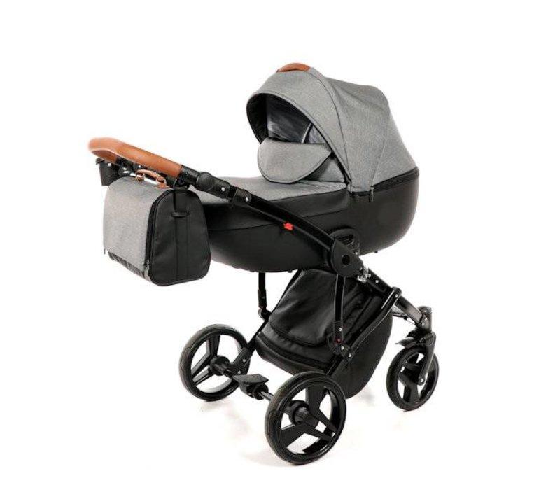 Modieuze combi kinderwagen - Madena 3