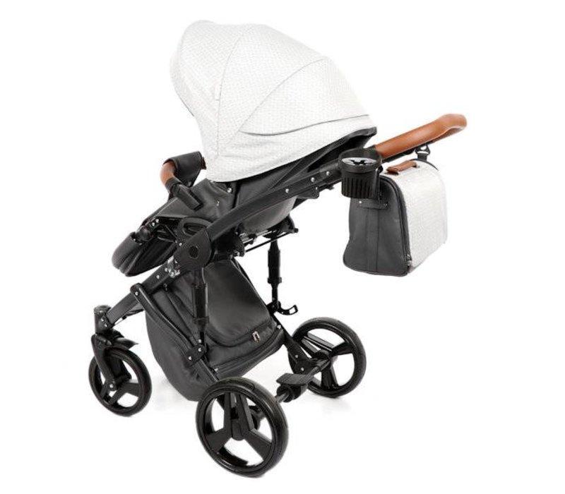 Modieuze combi kinderwagen - Madena 2