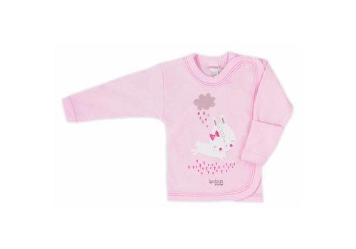 Baby overslag shirt - Mini Baby
