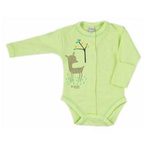 Romper met lange mouw  - Mini Baby