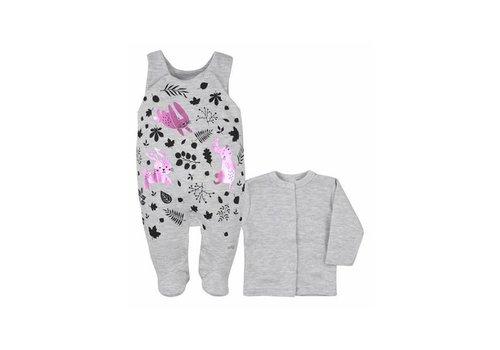 2-Delige babykledingset  - Wonder