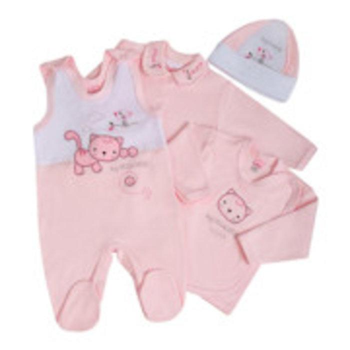 Babykledingset & outfit