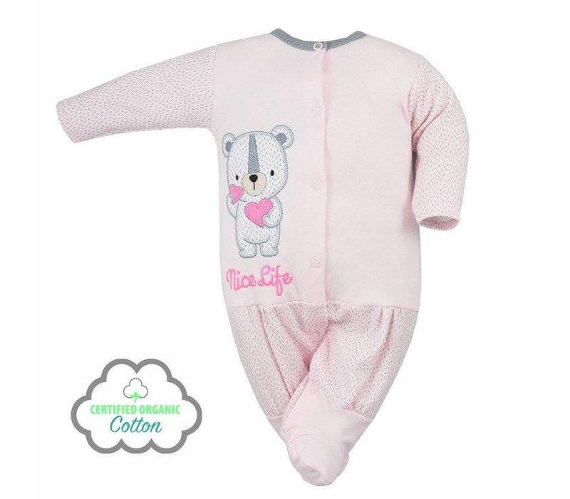 Baby pyjama - Love Bear