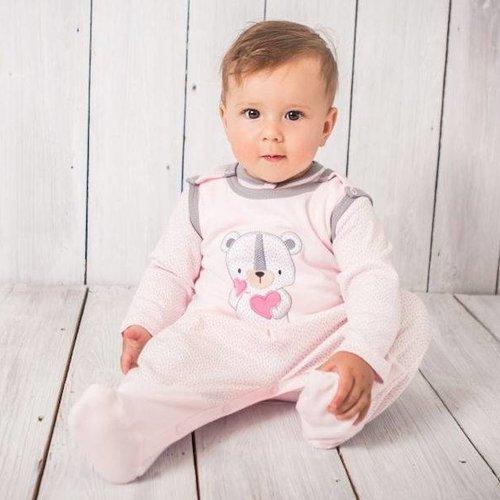 Babykleding set - het perfecte baby cadeau!