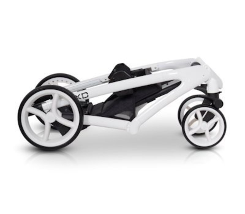 Combi kinderwagen XD 2