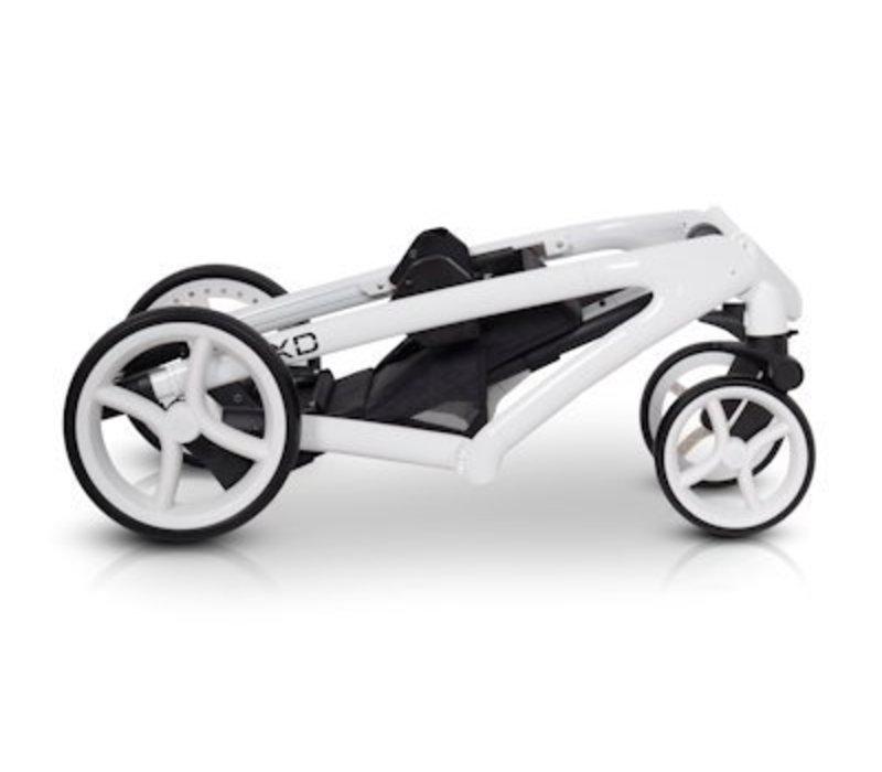 Combi kinderwagen XD 5