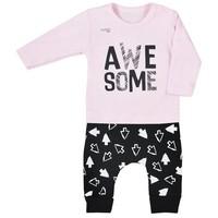 2-Delig babykleding setje  - Awesome