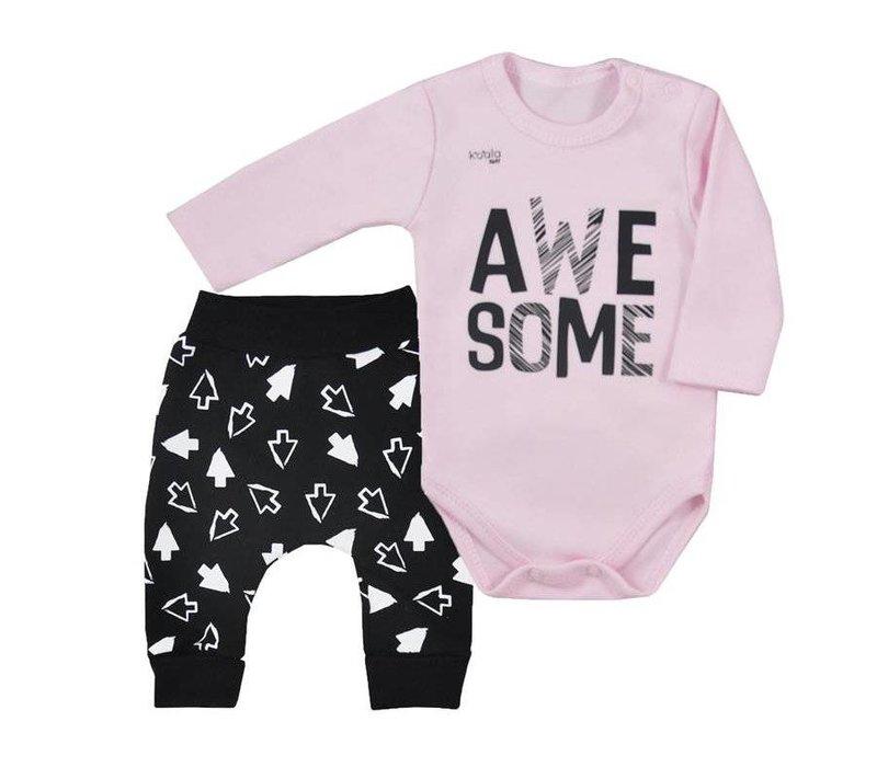 Babykleding Kopen.Stoere Babykleding Kopen Online Dan Mag Je Awesome Niet Missen