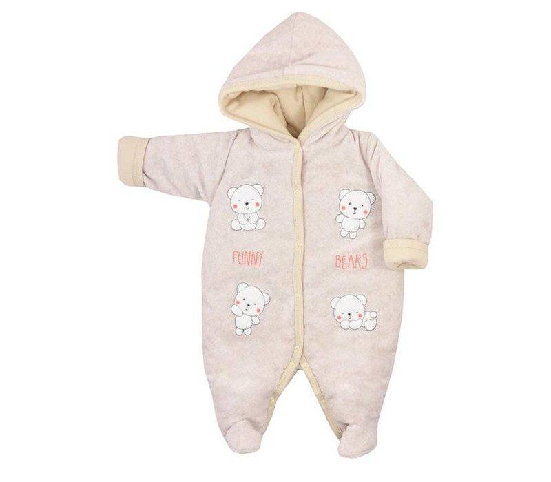 Baby winterpak Funny Bears