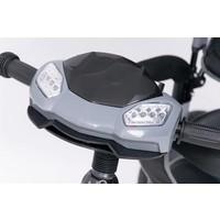 Driewieler Magic Bike - grijs