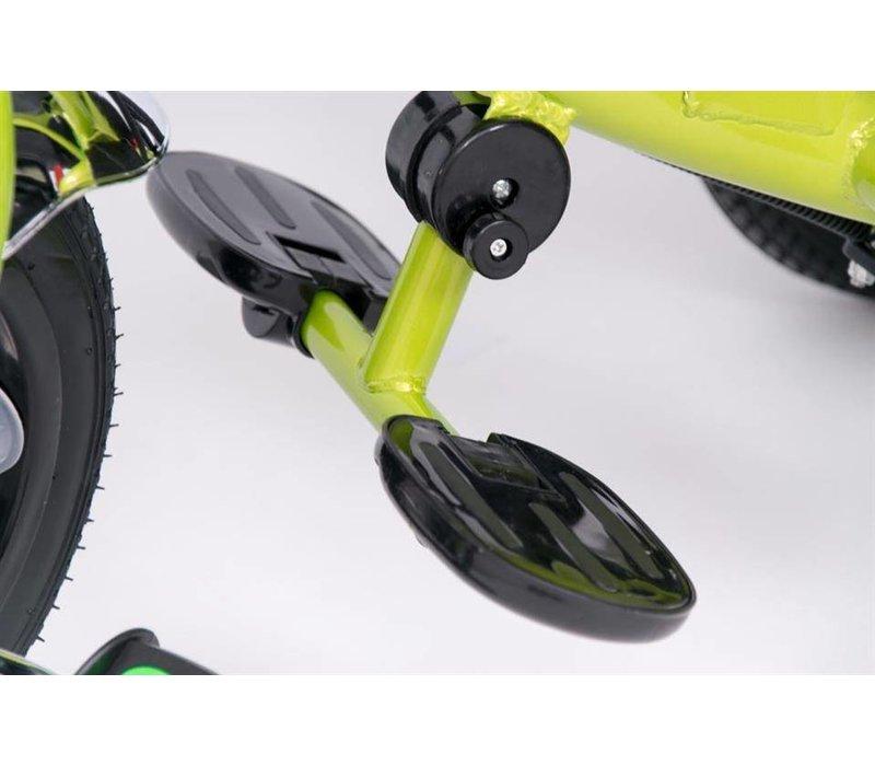 Driewieler Magic Bike - groen