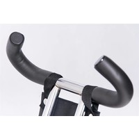 Driewieler Magic Bike - zwart