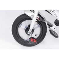 Driewieler Magic Bike - wit