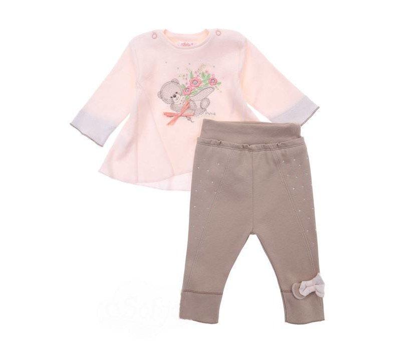 2-Delige babykledingset  - Estel