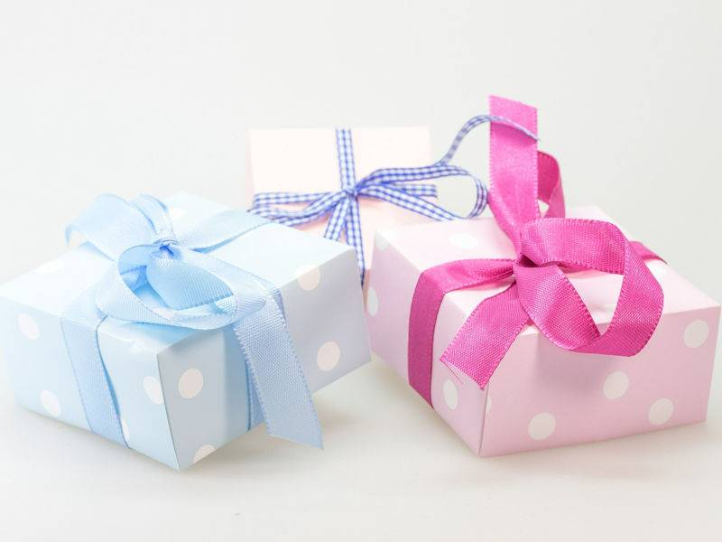 Baby cadeau top 5