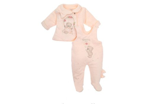 2-Delige baby winter set - Estel