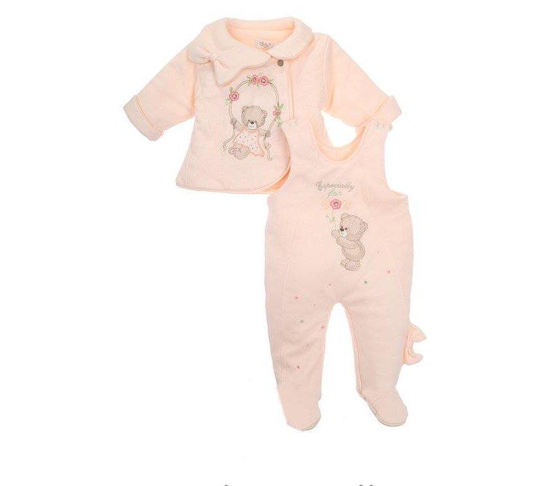 2-Delige baby winter set - Estel