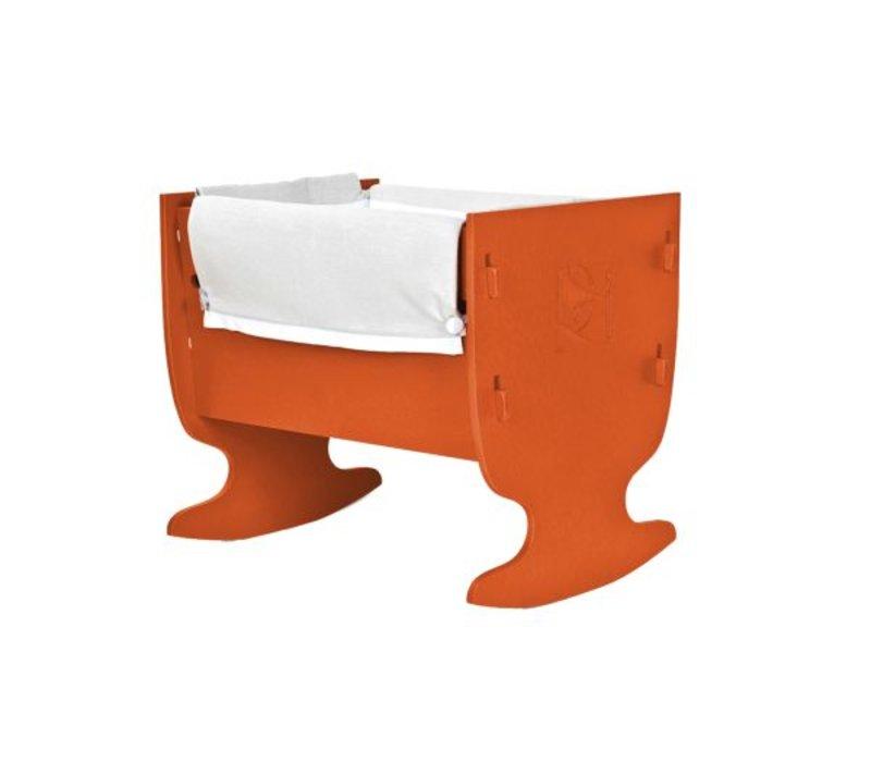 Wieg Davis - oranje
