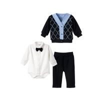3-Delige babykledingset  - Karo