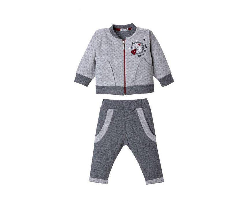 2-Delige babykledingset  - Tom