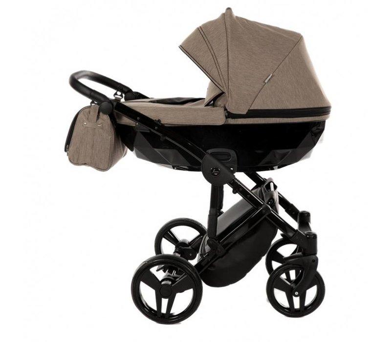 Exclusieve Combi kinderwagen Diamond 04