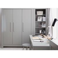 Calmo boekenkast - grijs