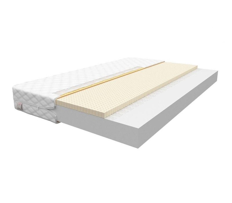 BABY CLASSIC matras met latex