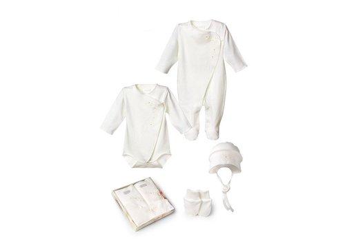 4-Delige babykledingset  - Aphrodite