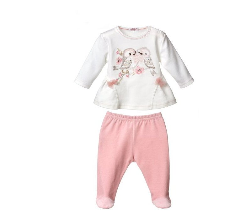 2-Delige baby outfit  - Jana 1