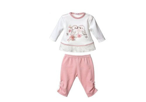 2-Delige baby outfit  - Jana