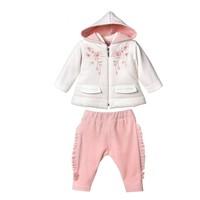 2-delige baby winterkleding set Jana