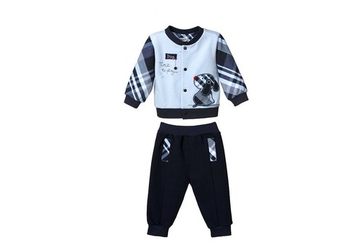2-Delige baby outfit  - Marcus