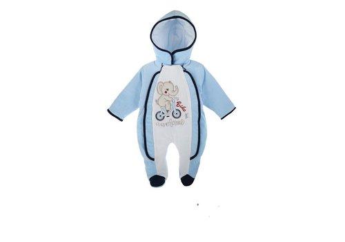 Baby winterpak Fufi