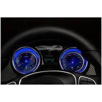 Elektrische kinderauto Mercedes X-klasse - blauw