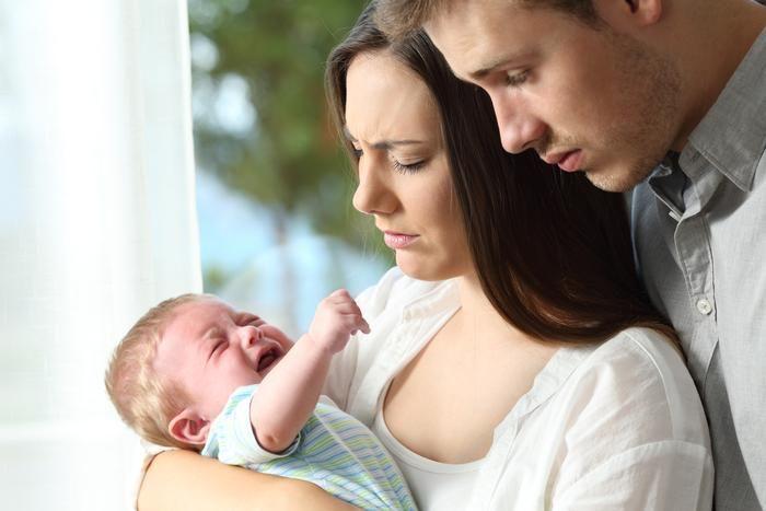 Overlevingstips voor nieuwe ouders