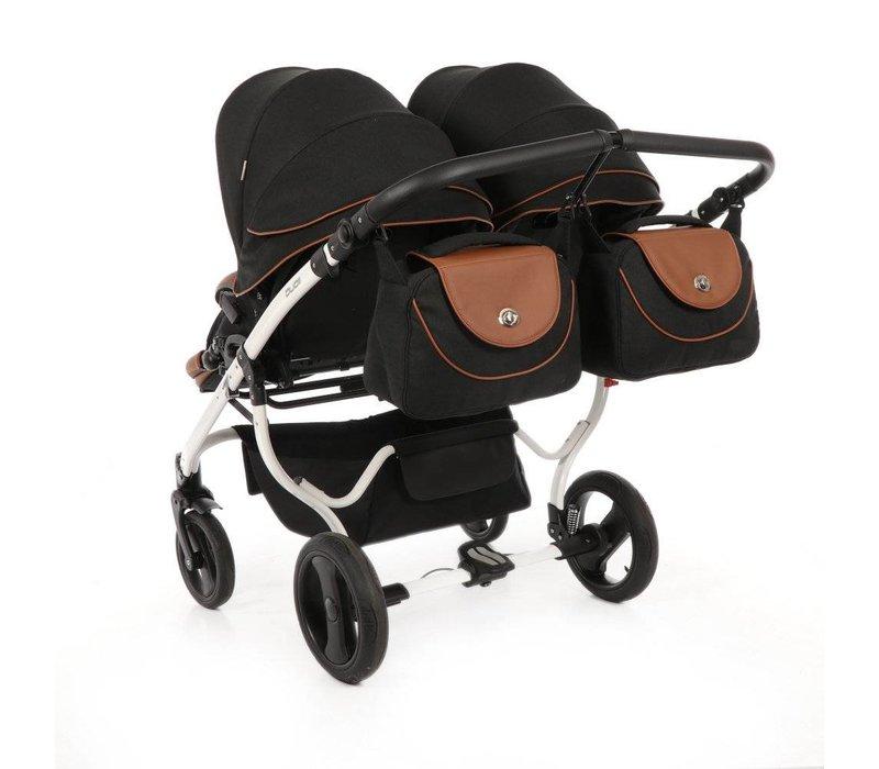 Tweeling kinderwagen - Dalga Lift Duo 1