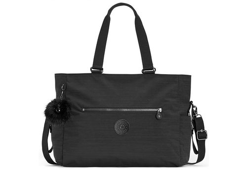 Luiertas - mommy bag - A-dazzling black