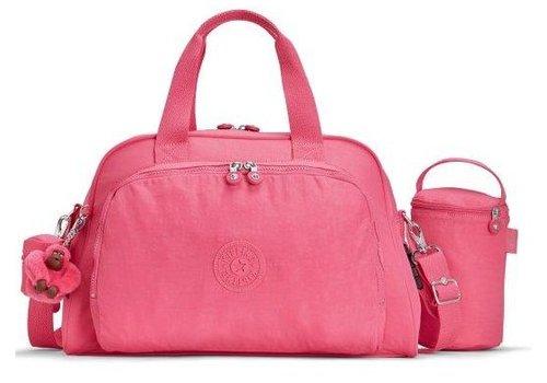 Luiertas - mommy bag - C-City pink