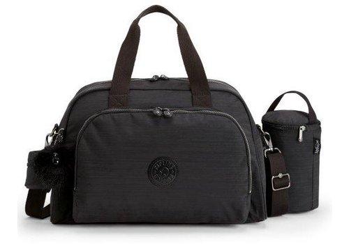 Luiertas - mommy bag - C-True dazz black
