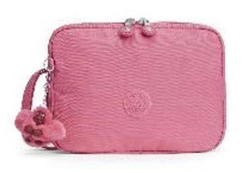 Luiertas - mommy bag - D-City pink