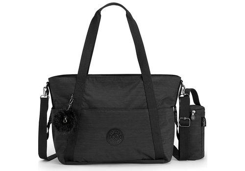 Luiertas - mommy bag - LH-True dazz black