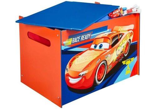 Disney Speelgoedkist Cars - 60x40x40 cm