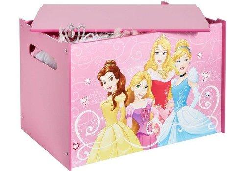 Disney Speelgoedkist Princess - 60x40x40 cm