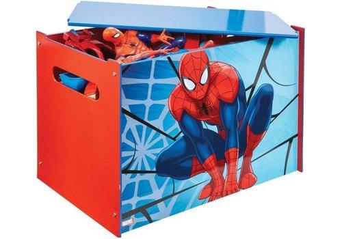 Speelgoedkist Spider Man - 60x40x40 cm