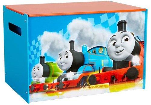 Disney Speelgoedkist Thomas de Trein - 60x40x40 cm