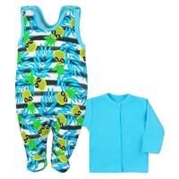2-delige babykleding set Tropical - ananas