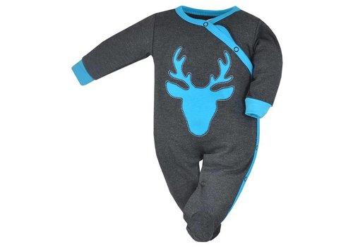 Boxpakje - pyjama - Hertje - blauw