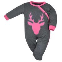 Boxpakje - pyjama - Hertje - roze