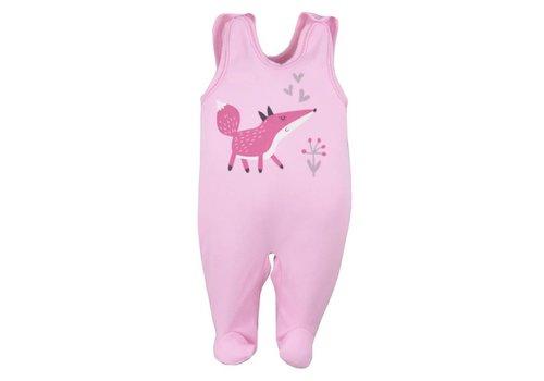 Trappelpakje-boxpakje Happy Baby - roze