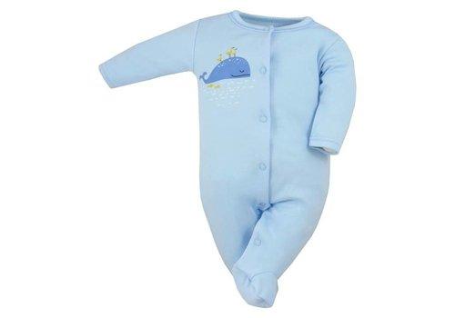 Pyjama-boxpakje Happy Baby - blauw